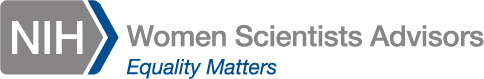 Women Scientists Advisors (WSA) Logo